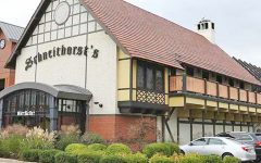 Lost Tables | Remembering Schneithorst's