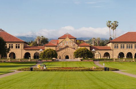 Stanford diversity programs are creating a 'hostile climate' for Jews in the workplace, staffers charge in federal complaint