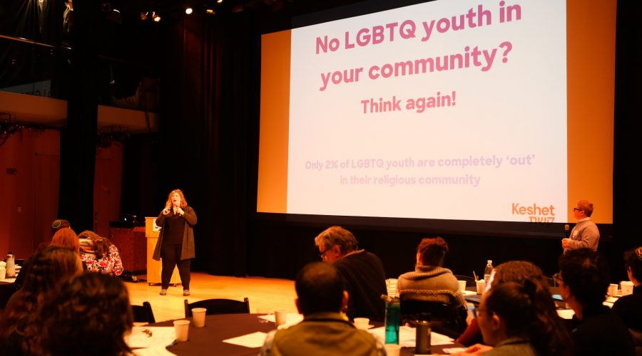 Synagogues+and+camps+are+getting+help+to+better+support+LGBTQ+youth