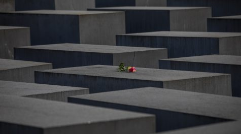 US and Germany join in Holocaust education push
