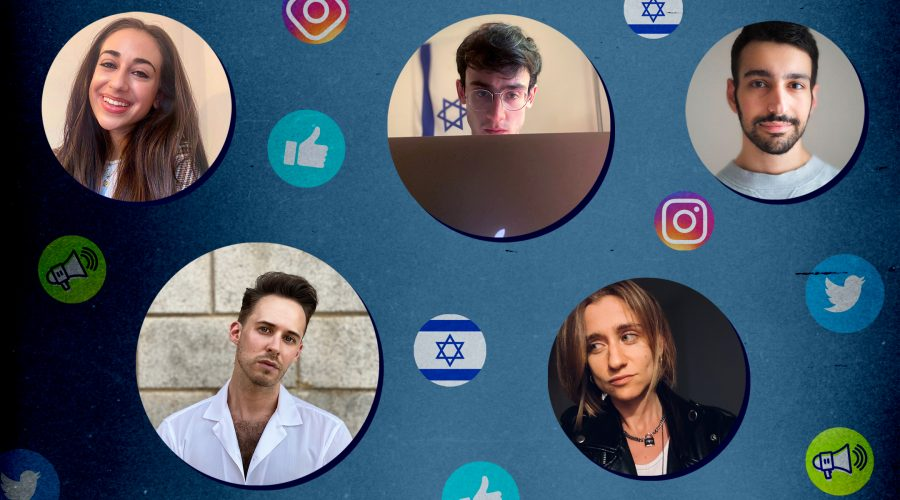 Young+Zionist+Jews+say+they%E2%80%99re+fighting+antisemitism+on+social+media.+What+are+they+accomplishing%3F