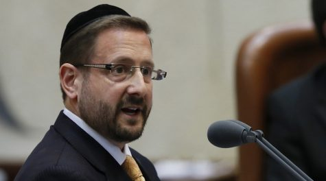 Zionist movement umbrella ousts rabbi at the center of harassment dispute