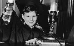 Do you know this Jew? He was once an adorable and very smart child star.