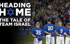 Four Israeli films to get you into the Olympic spirit