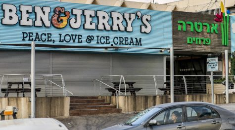 Illinois among states considering sanctions on Ben & Jerry's after West Bank pullout