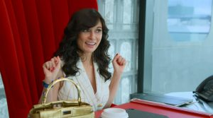 Julia Haart, the CEO of Elite World Group, stars in the new reality show