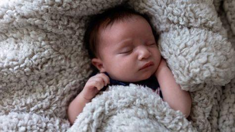 Birth: BillieParker Davenport