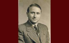 St. Louis' remarkable stories from the Holocaust: Heiman Herbert Bremler