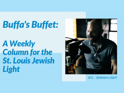 Buffas Buffet: The funniest person in St. Louis, bullying in school, and beard talk