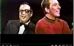Celebrating the great Jewish comedians: Allan Sherman