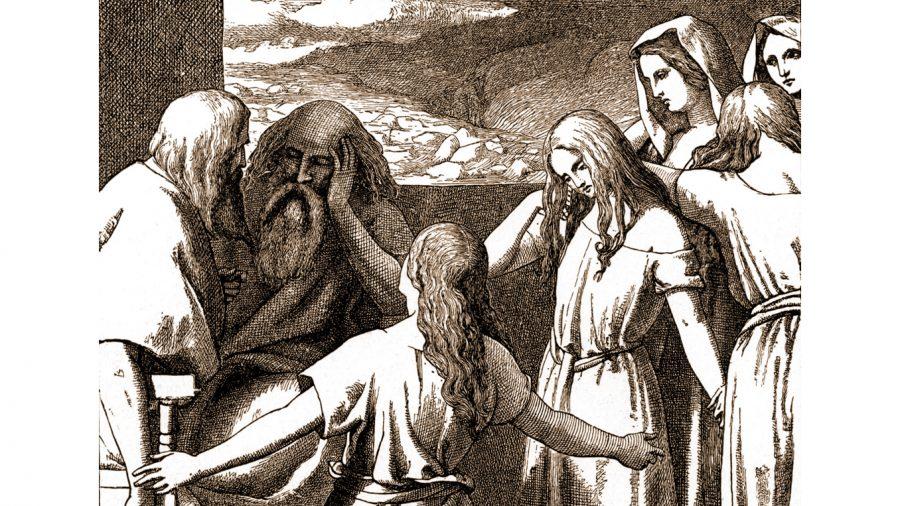 Our world is better having met the daughters of Zelophehad