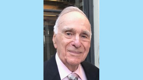 David Reuben Levy