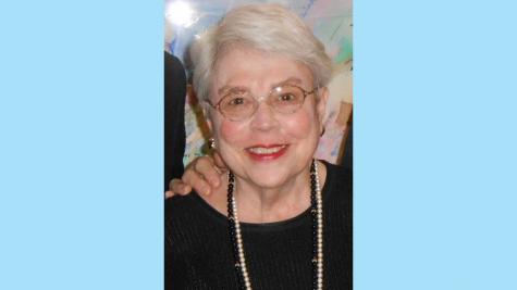 Edith Sue Price