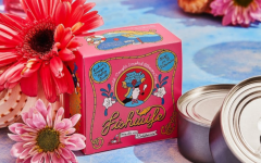 Fishwife brings elegance, taste and style to…canned fish?