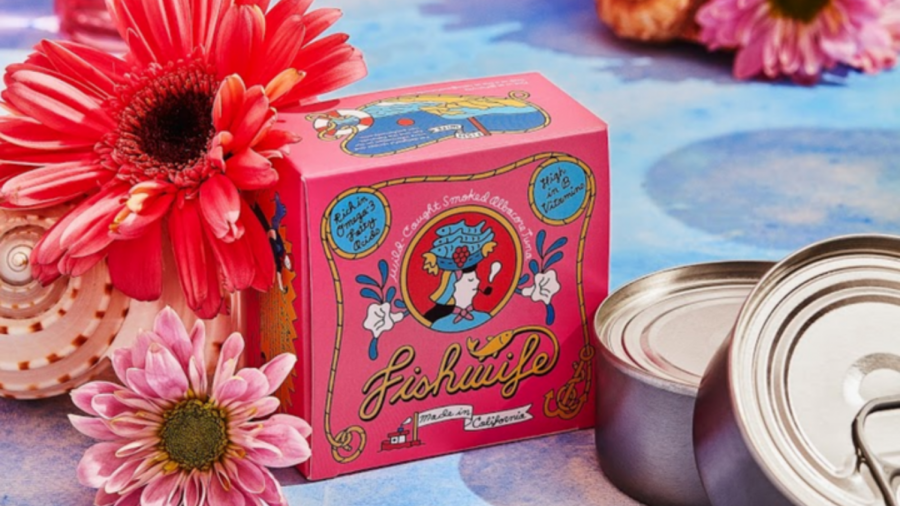Fishwife+brings+elegance%2C+taste+and+style+to%E2%80%A6canned+fish%3F