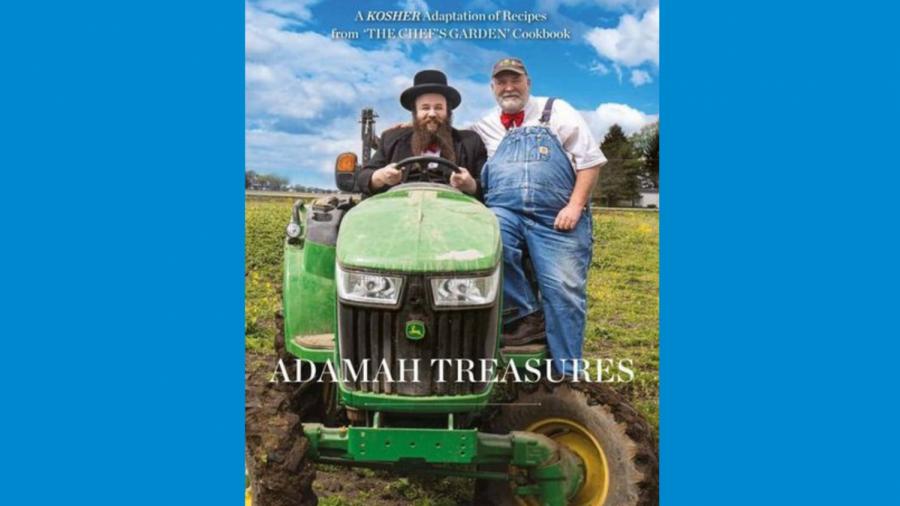 A+Brooklyn+Hasid+and+Ohio+Christian+farmer+create+kosher+recipes+to+feed+the+needy