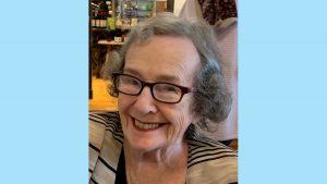 Shirley Fredman