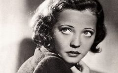 Do you know this Jew? Shes said to have had the saddest eyes in Hollywood