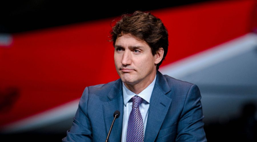 Canada+will+spend+%245M+to+strengthen+security+at+Jewish+institutions%2C+Justin+Trudeau+tells+anti-Semitism+summit
