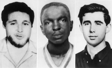 57 years after Mississippi Burning, the fight for voting rights is still alive