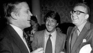 Harry Rosenfeld, key editor in exposing Watergate, dies at 91
