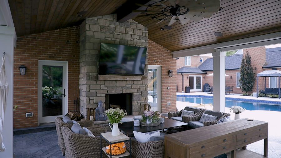 Light prepares to host first Outdoor Living Showcase