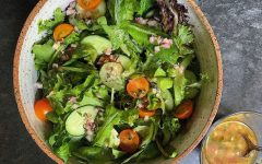 Schmaltz is the secret ingredient you need for your salad