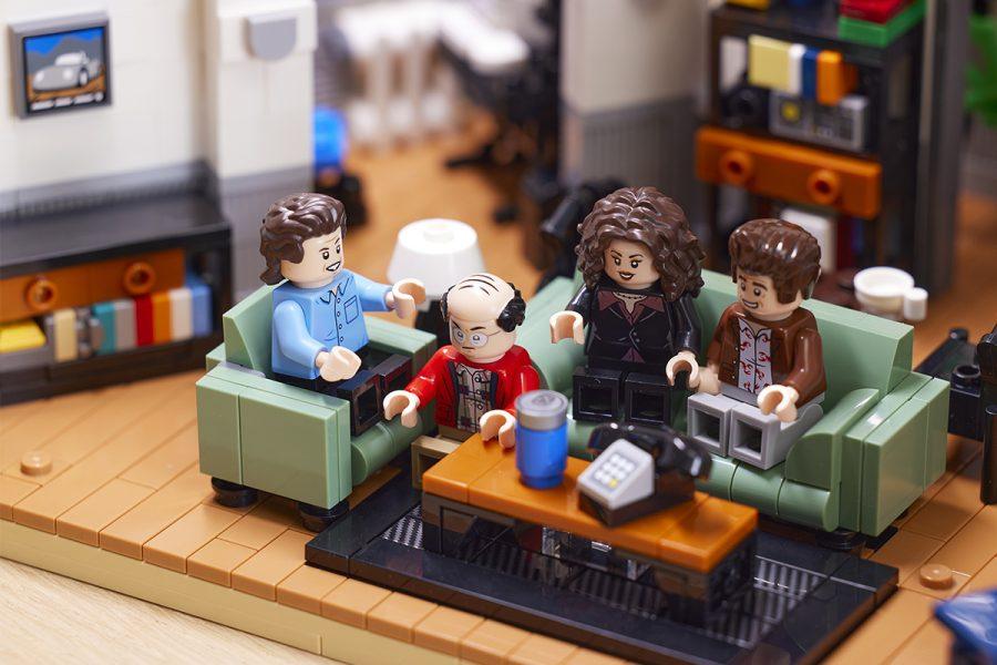 Courtesy of LEGO/Castle Rock Entertainment