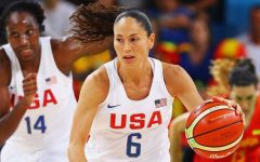 Sue Bird will be Team USA flag bearer at Olympics opening ceremony