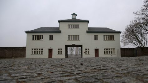100-year-old former Nazi camp guard to stand trial as accessory to murder of 3,500 prisoners