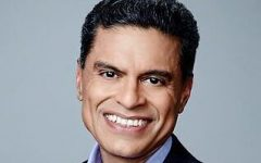 Fareed Zakaria issues on-air apology to JCPA head for erroneous report