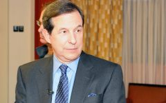 Is news commentator Chris Wallace Jewish?