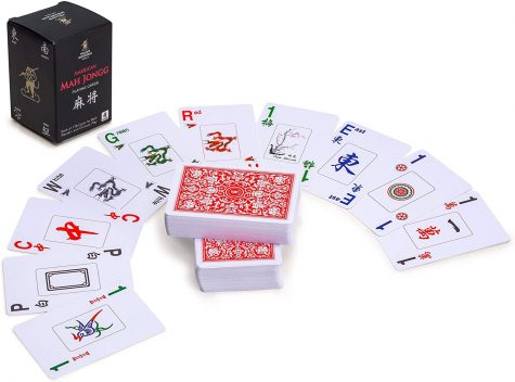 This Week in Mah Jongg: Playing the Game (Part 1)