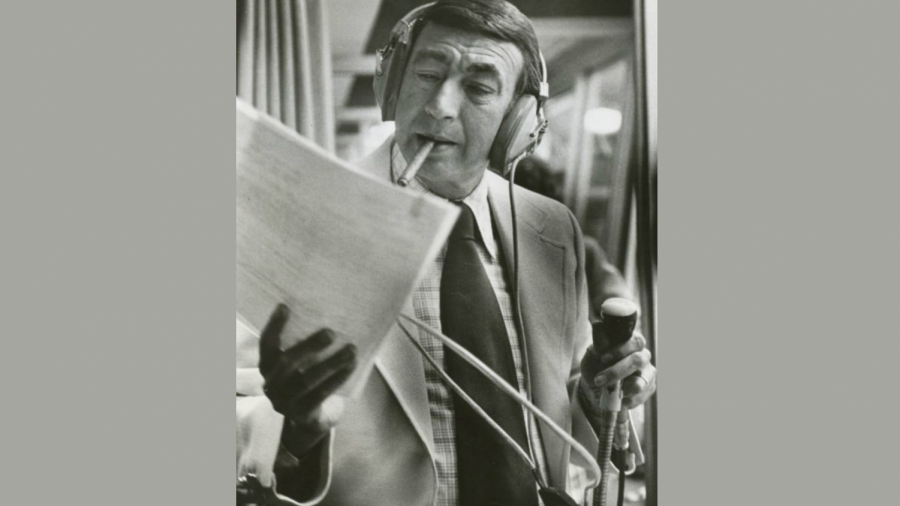Was Howard Cosell Jewish?