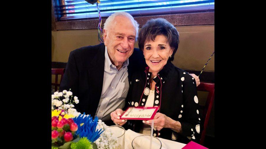 Rae+and+Jack%C2%A0Kootman+celebrate+70th+wedding+anniversary