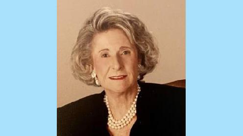 Helene Baskowitz Roberson