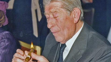 Was cigar magnate Zino Davidoff Jewish?