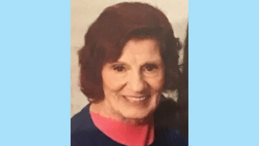 Joan Zucker