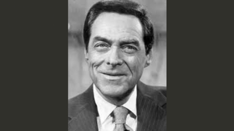Was game show host Jack Berry Jewish?