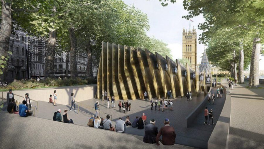 British+government+okays+contested+%24105m+Holocaust+monument+in+London