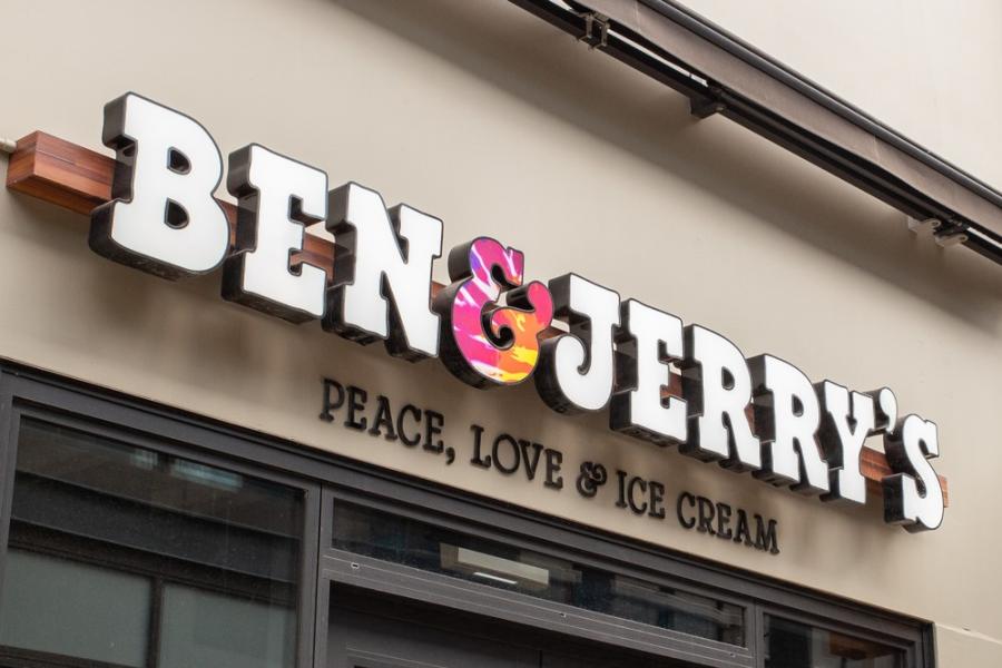 Ben+%26+Jerrys+Ice-Cream+Shop.+Credit%3A+Joshua+Small-Photographer%2FShutterstock.