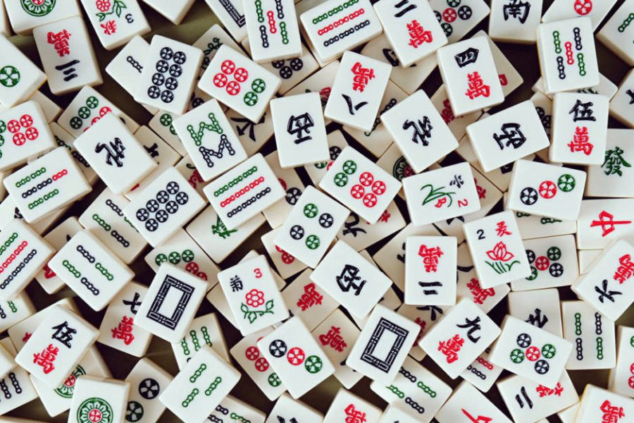 This Week in Mah Jongg: Let's Play!