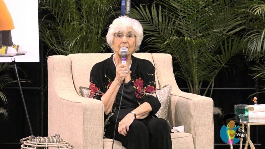 Harriet Glickman