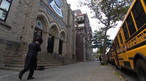 New documentary tackles debate over secular education in New York City yeshivas