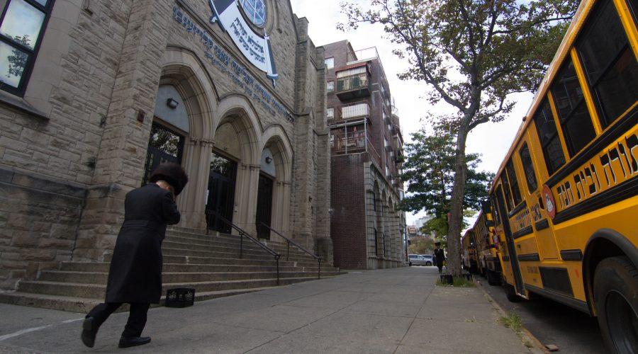 New+documentary+tackles+debate+over+secular+education+in+New+York+City+yeshivas