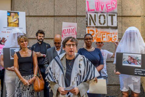 Sharon Kleinbaum, rabbi of New York City LGBTQ synagogue, picked to rejoin US religious freedom commission