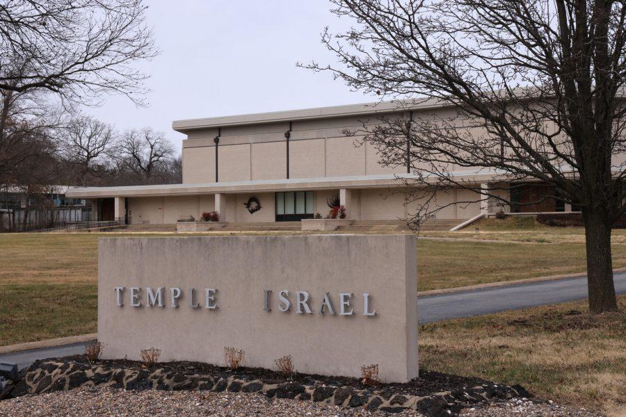 Congregation Temple Israel
