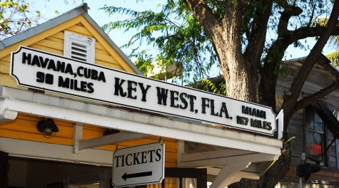 The Jews of Key West: Making a home again in Margaritaville