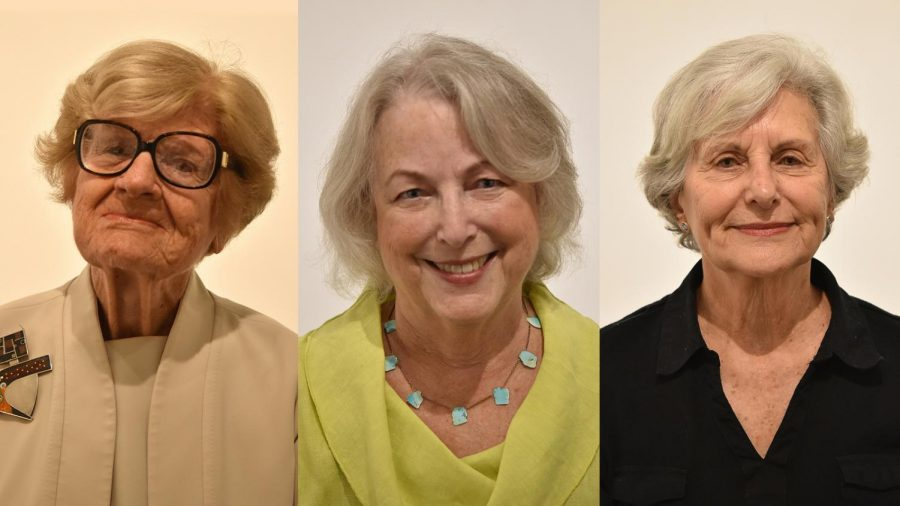 Changing her focus: Animal photographer turns to capturing faces of older St. Louis women