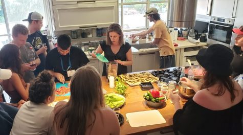 Weaving home hospitality into Birthright trips forges new bonds between young Israelis and Diaspora Jews